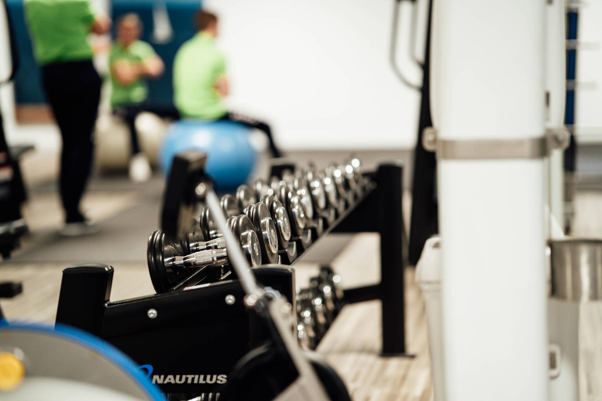 Personal training in de buurt | Voor een gezonde levensstijl