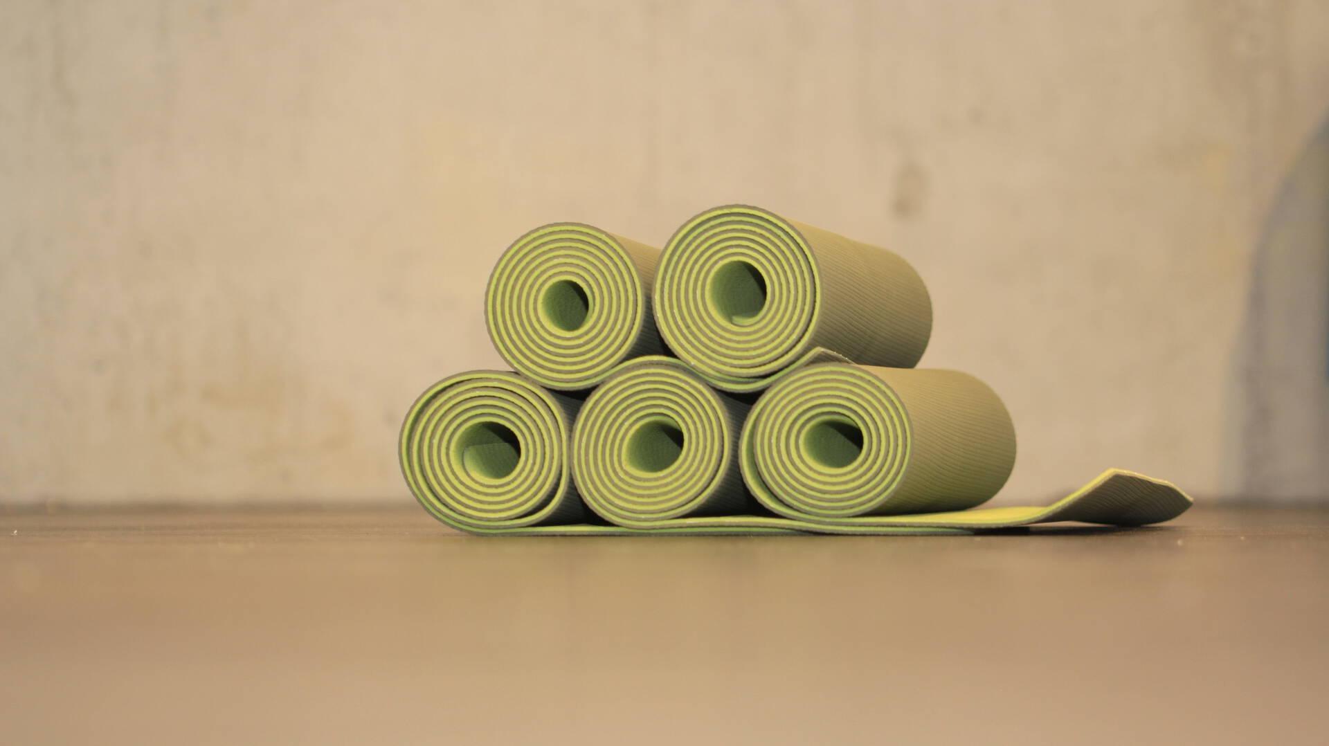 pilates of yoga